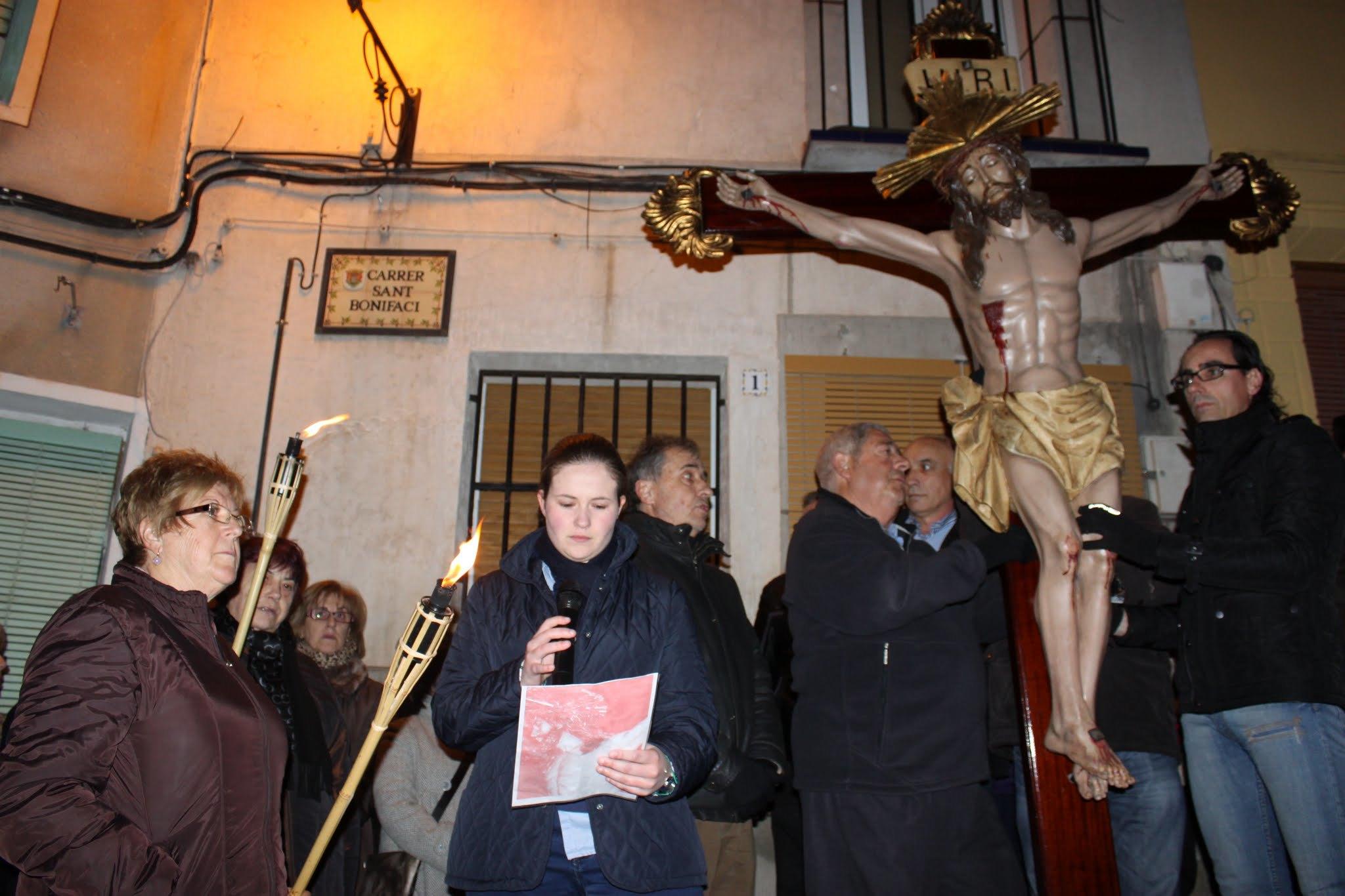 (2013-03-22) - IV Vía Crucis nocturno - Javier Romero Ripoll (182)