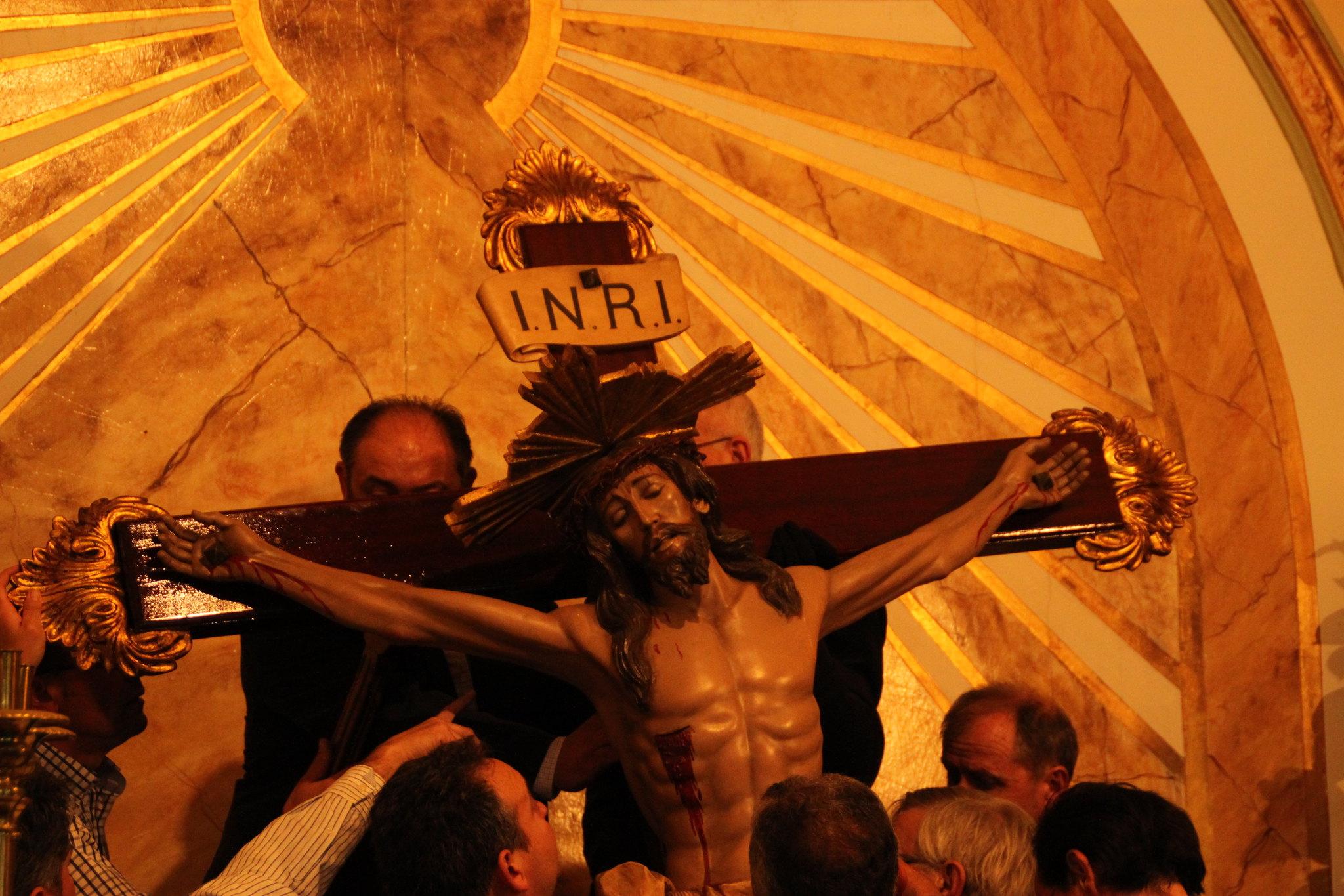 (2014-04-01) -  V Vía Crucis nocturno - Javier Romero Ripoll (206)