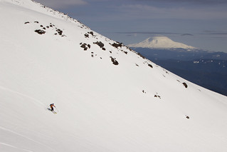Mt. St. Helens Skiing | by angelatravels11