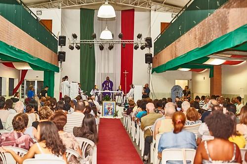 In Brasile la prima parrocchia affidata al Sermig