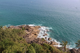 View from Kovala Lighthouse - Front | by babumuchhala