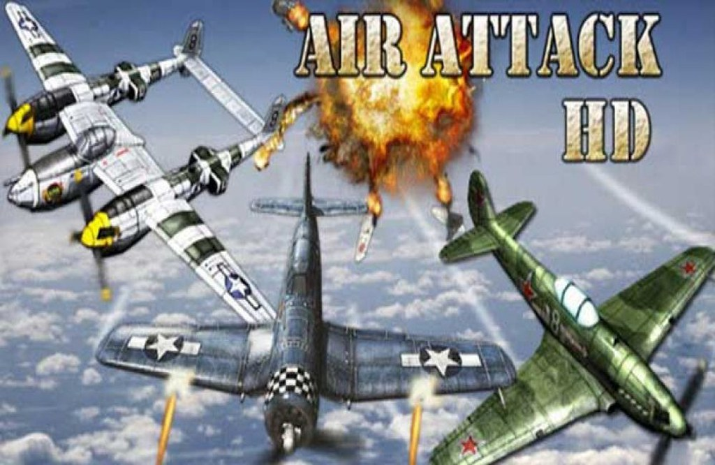 AIR ATTACK HD Free Online Hack and Cheat Generator #reddit