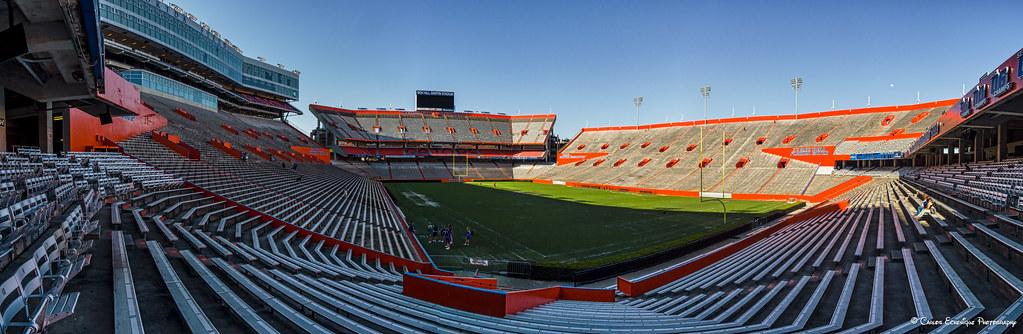 Ben Hill Griffin Stadium - University of Florida