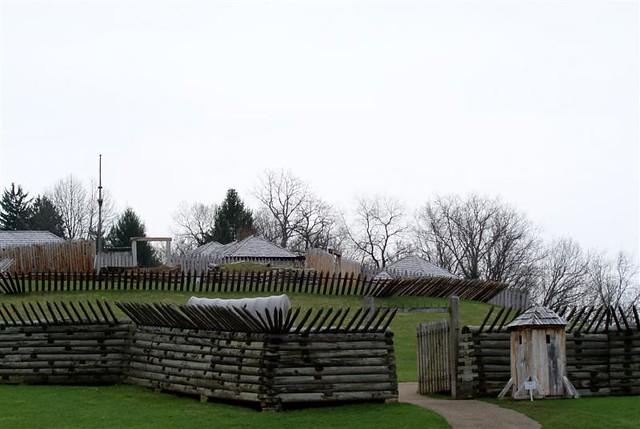 Fort Ligonier 6