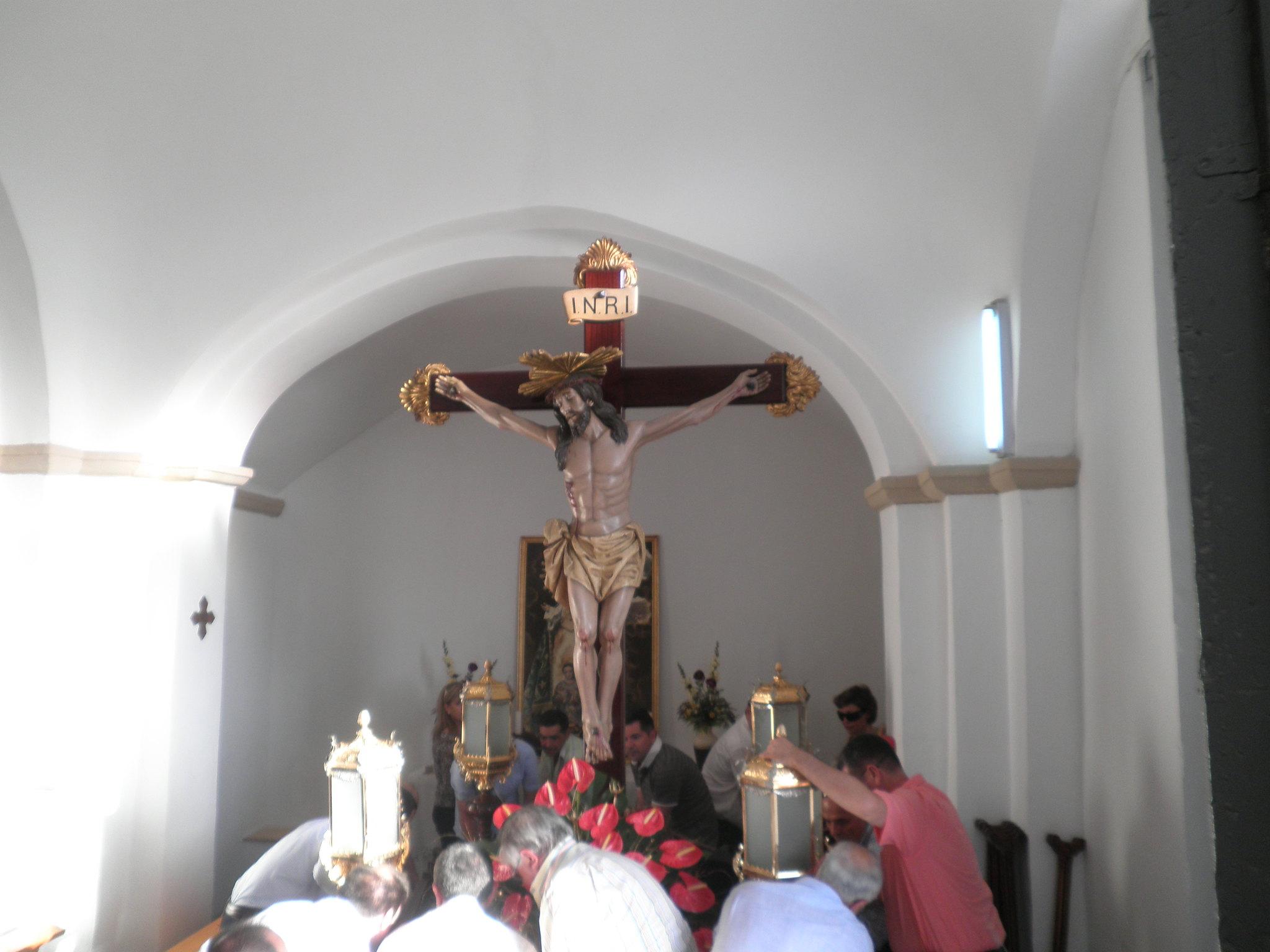(2011-06-24) - Vía Crucis bajada - Javier Romero Ripoll  (06)