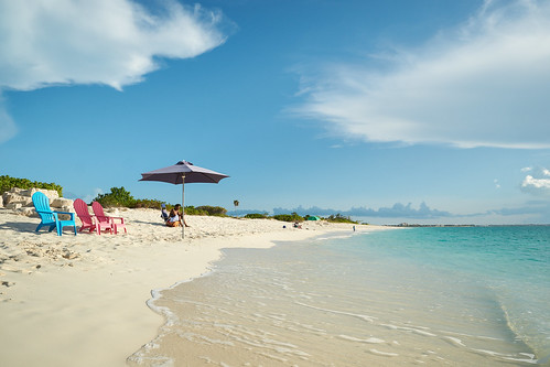 none sunsetbeach caribbean turksandcaicosislands leeward providenciales