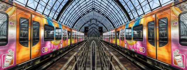 S-Bahn (3)