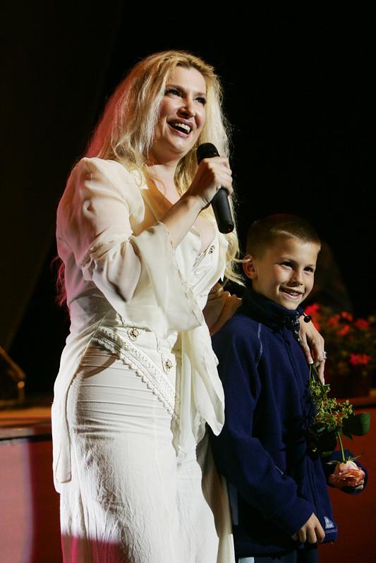 2004 Helena Blagne - foto Uroš Zagožen