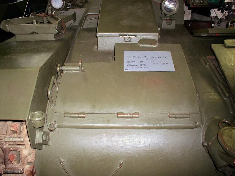 Strv 74 5