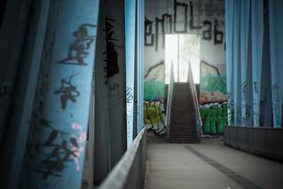 Ghetto Bridge | by ZoneFlow