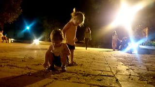 2016 - Chile - San Pedro - Around Town Night Play III | by SeeJulesTravel