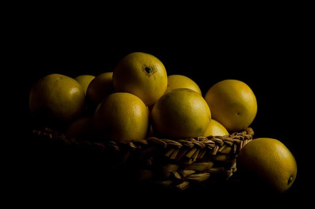 New oranges
