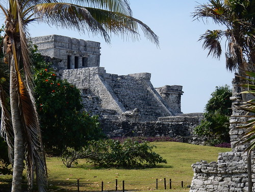 Mexico - Tulum