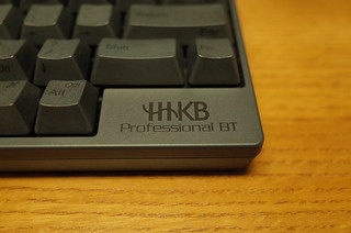 HHKB Professional BT | by Pafuxu