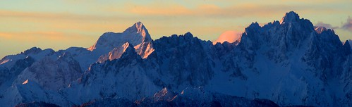 panorama europe flickr triglav 2016 gerlitzen österreich skrlatica kärnten