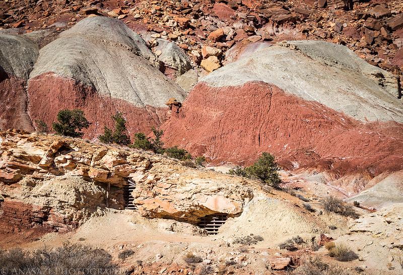 Uranium Mines