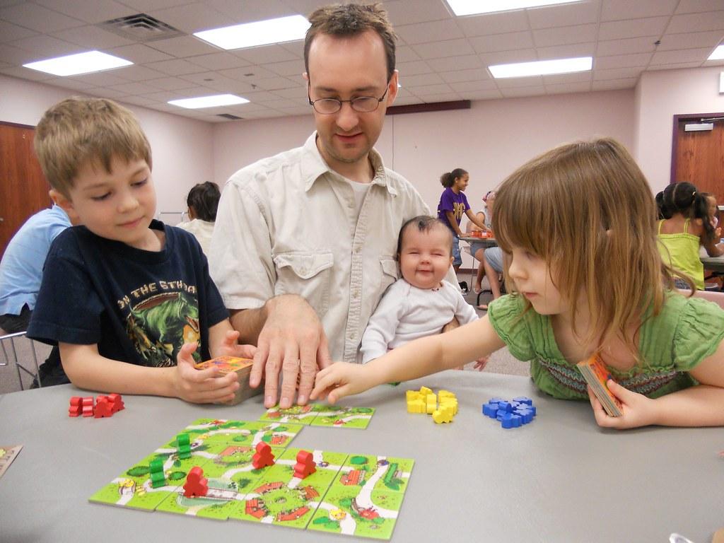 Image result for board games benefits