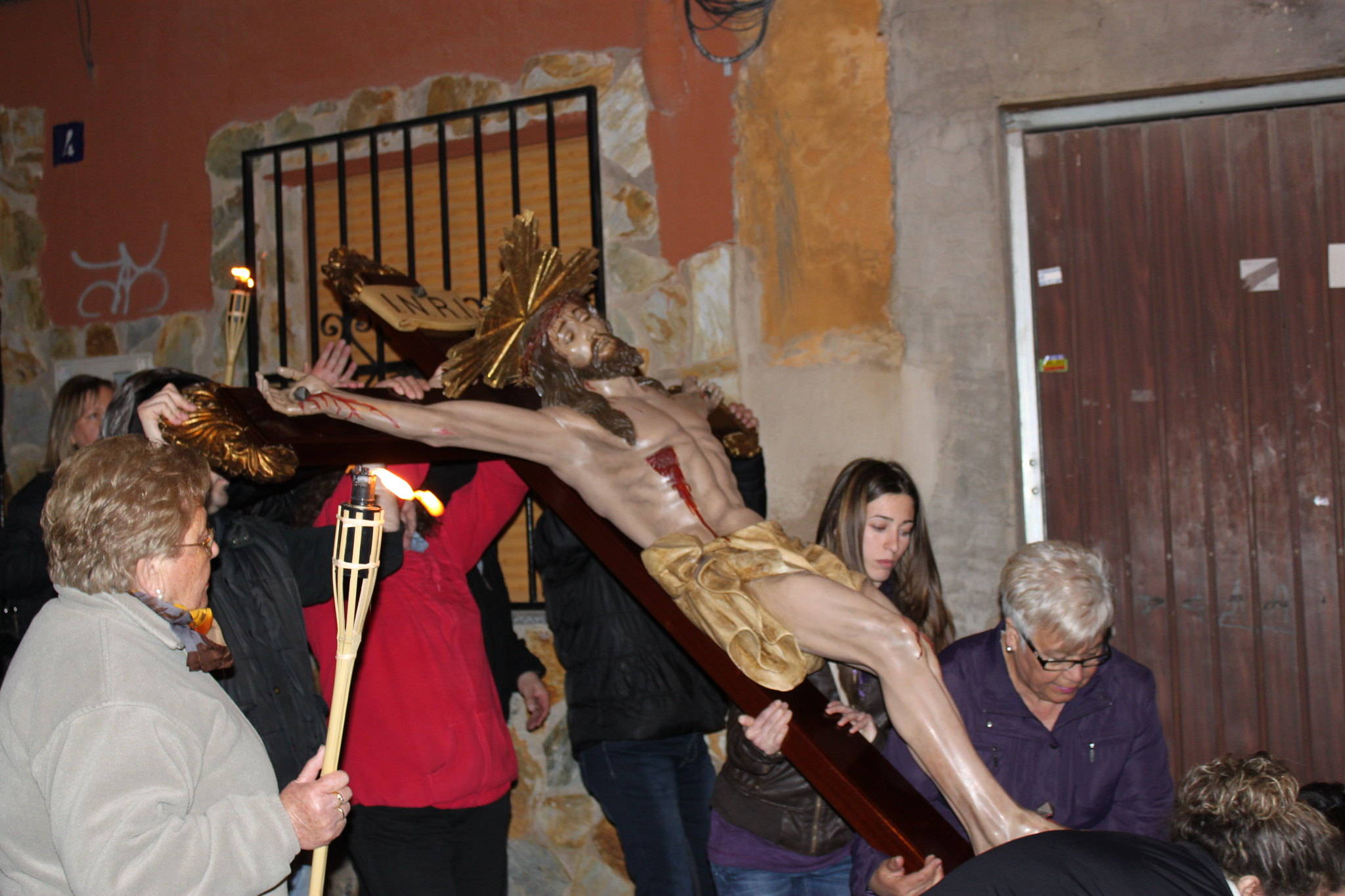 (2012-03-30) - III Vía Crucis nocturno - Javier Romero Ripoll  (21)