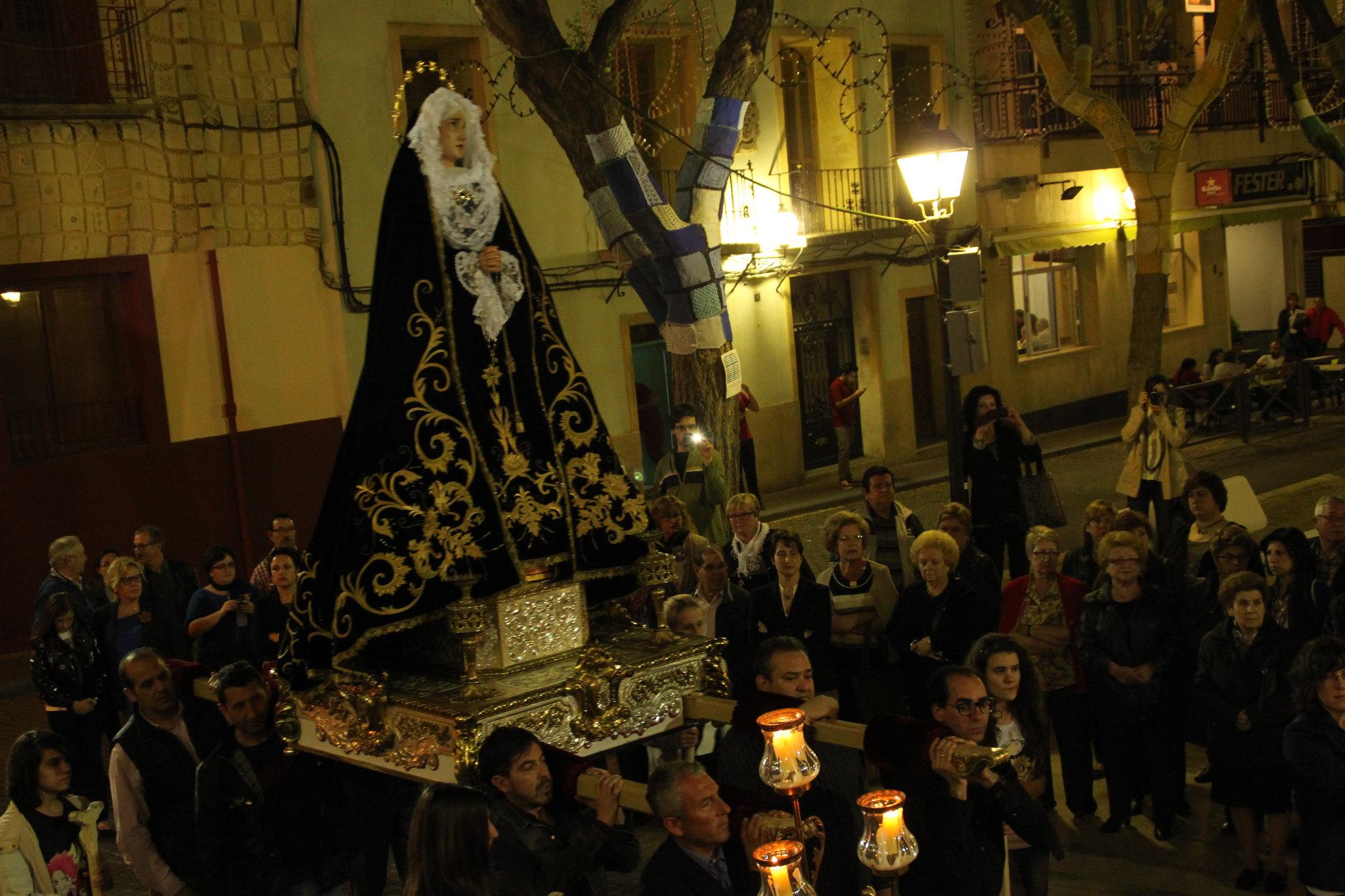 (2014-04-01) -  V Vía Crucis nocturno - Javier Romero Ripoll (55)