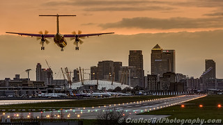 City Landing