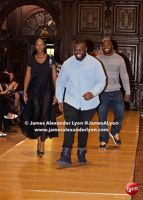 Royal Fashion Day, Middle Temple Hall London, London Fashion Week AW16 19-02-16