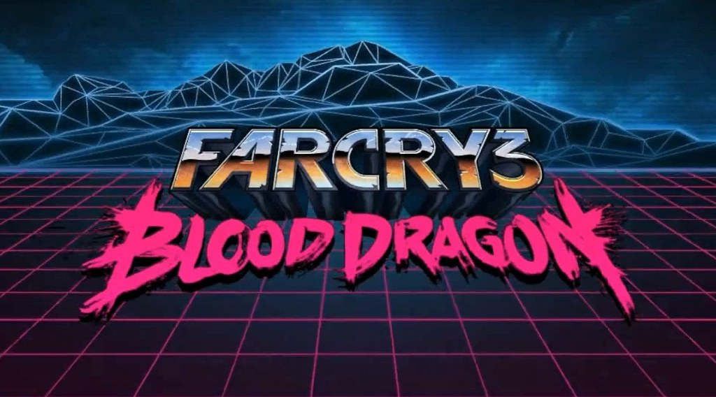 Far Cry 3: Blood Dragon Uplay Key Giveaway | It's Giveaway T