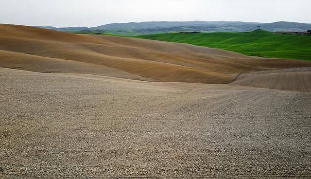 """"""" Le terre di Siena """" < Explore >"""
