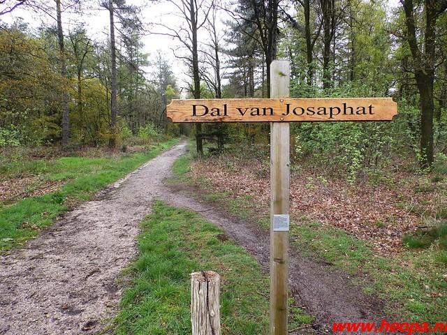 2016-04-30   Lentetocht  (klim) wandeling 40 Km  (10)
