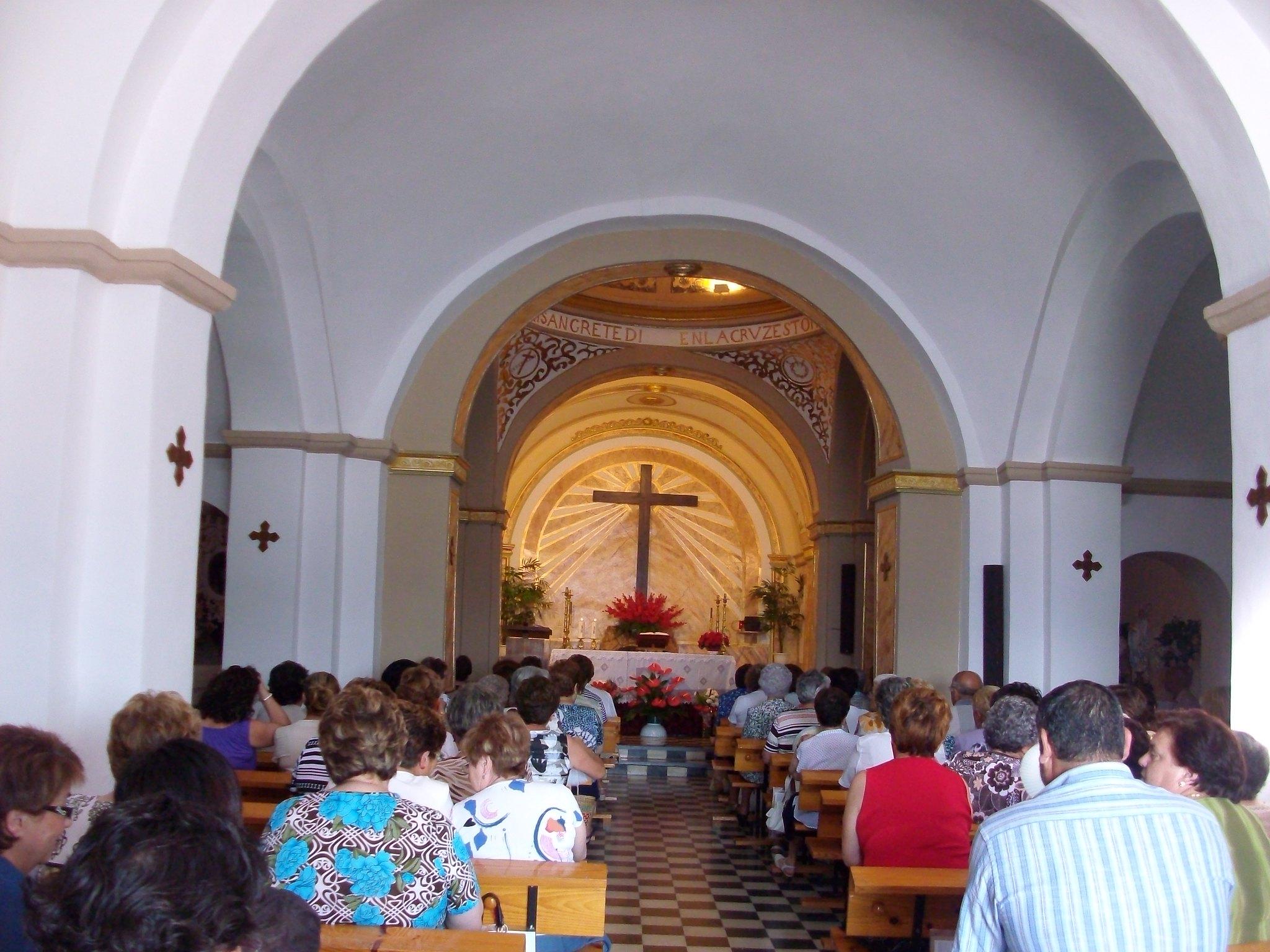 (2011-06-24) - Vía Crucis bajada - José Vicente Romero Ripoll  (04)