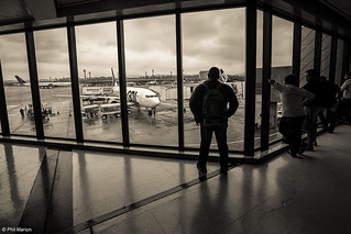 Waiting, waiting, waiting...airport of Sao Paolo | by Phil Marion (176 million views - THANKS)