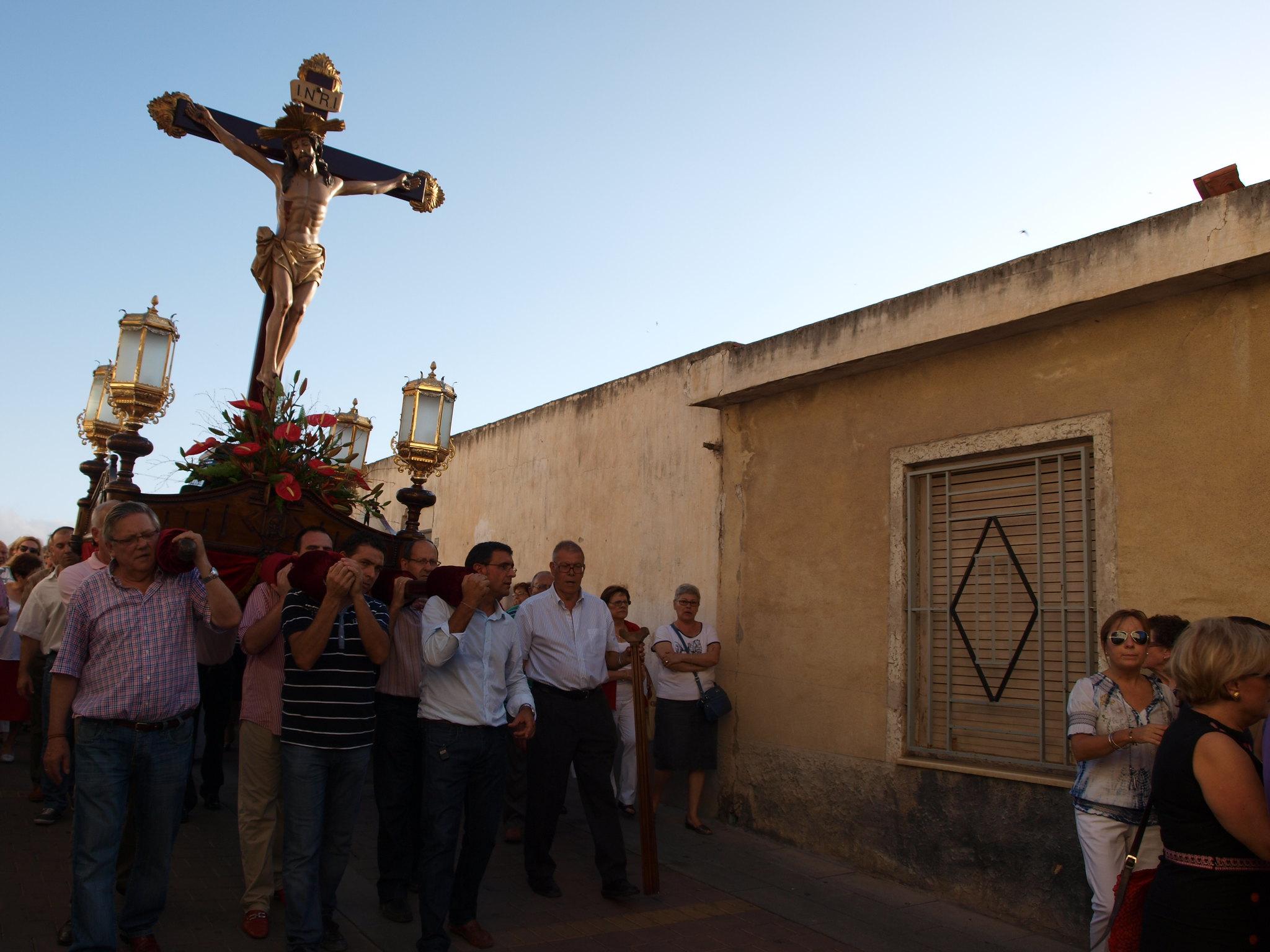 (2012-06-22) - Vía Crucis bajada - Alessandra Forlino Torralba (23)