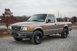 2003 Ranger For Sale | by Zachary Repp