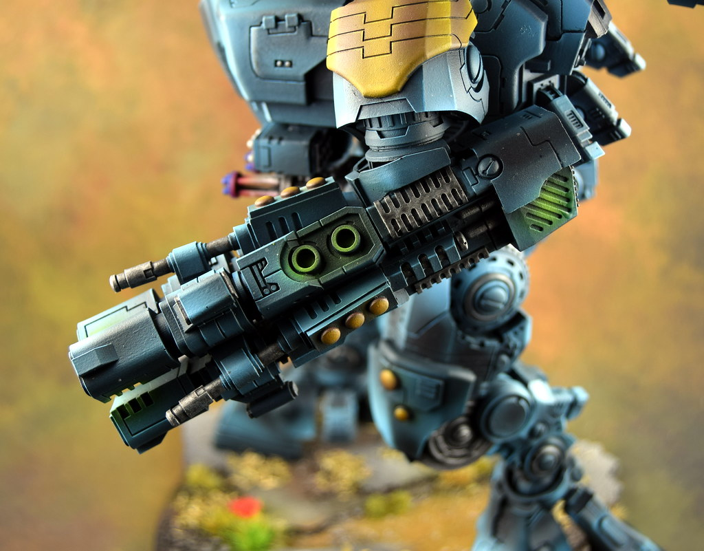All sizes   TAU KX139 TA'UNAR SUPREMACY ARMOUR   Flickr - Photo Sharing!