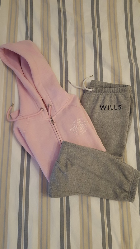 Women's Loungewear by Jack Wills