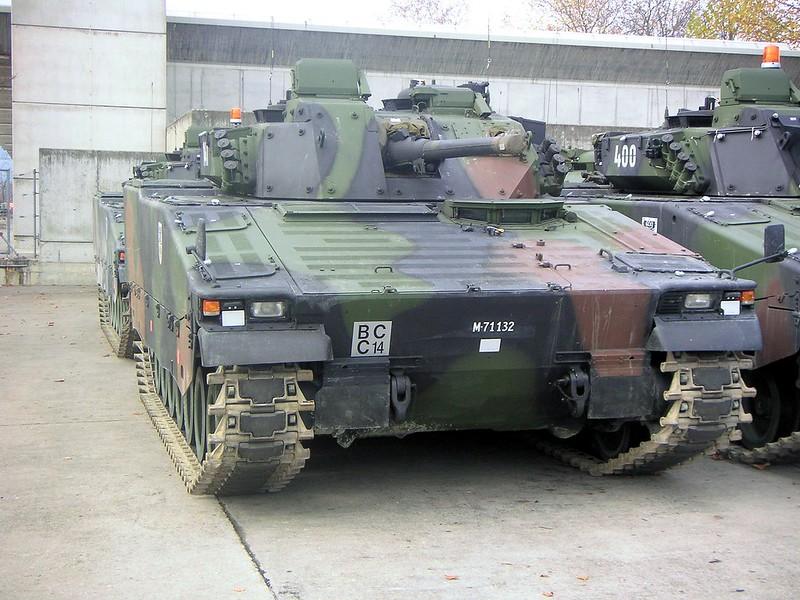 SPz2000 1