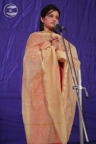 Gazal by Sonali from Palwal, Haryana