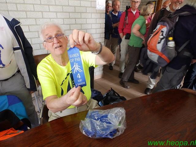 2016-04-13    2e Dag van Lunteren 25 Km  (163)