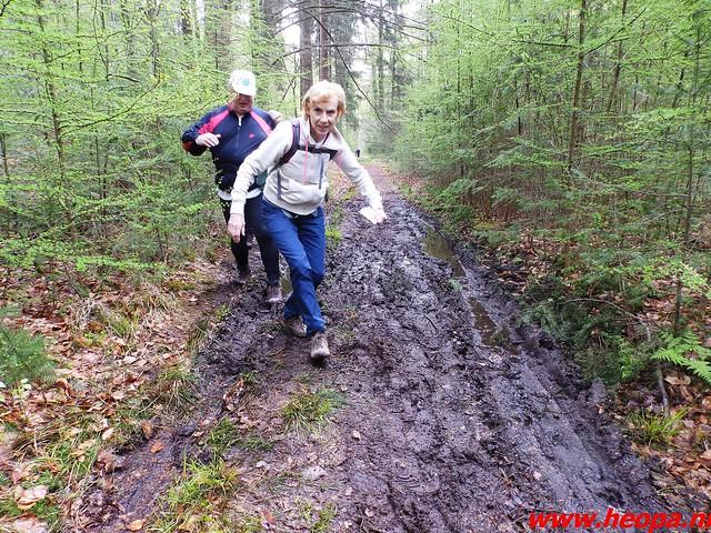 2016-04-30   Lentetocht  (klim) wandeling 40 Km  (20)
