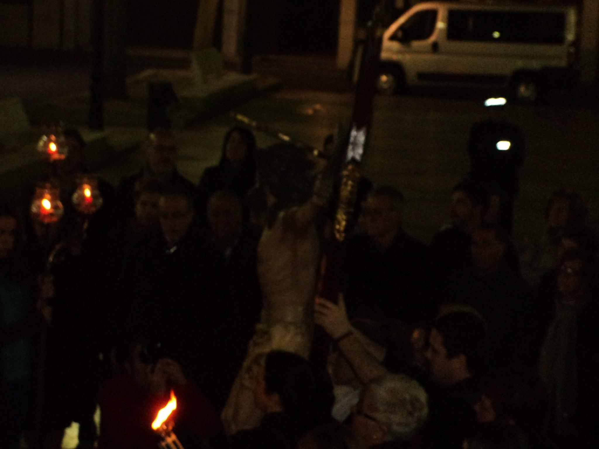 (2012-03-30) - III Vía Crucis nocturno - Jorge Vázquez  (43)