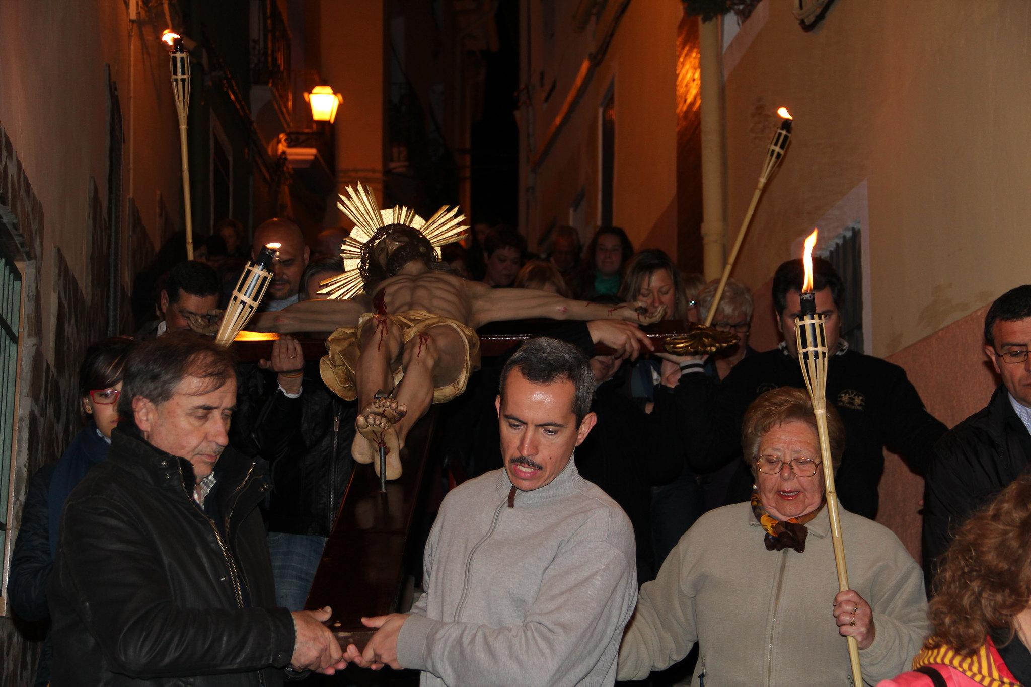 (2012-03-30) - III Vía Crucis nocturno -  Antonio Verdú Navarro  (61)