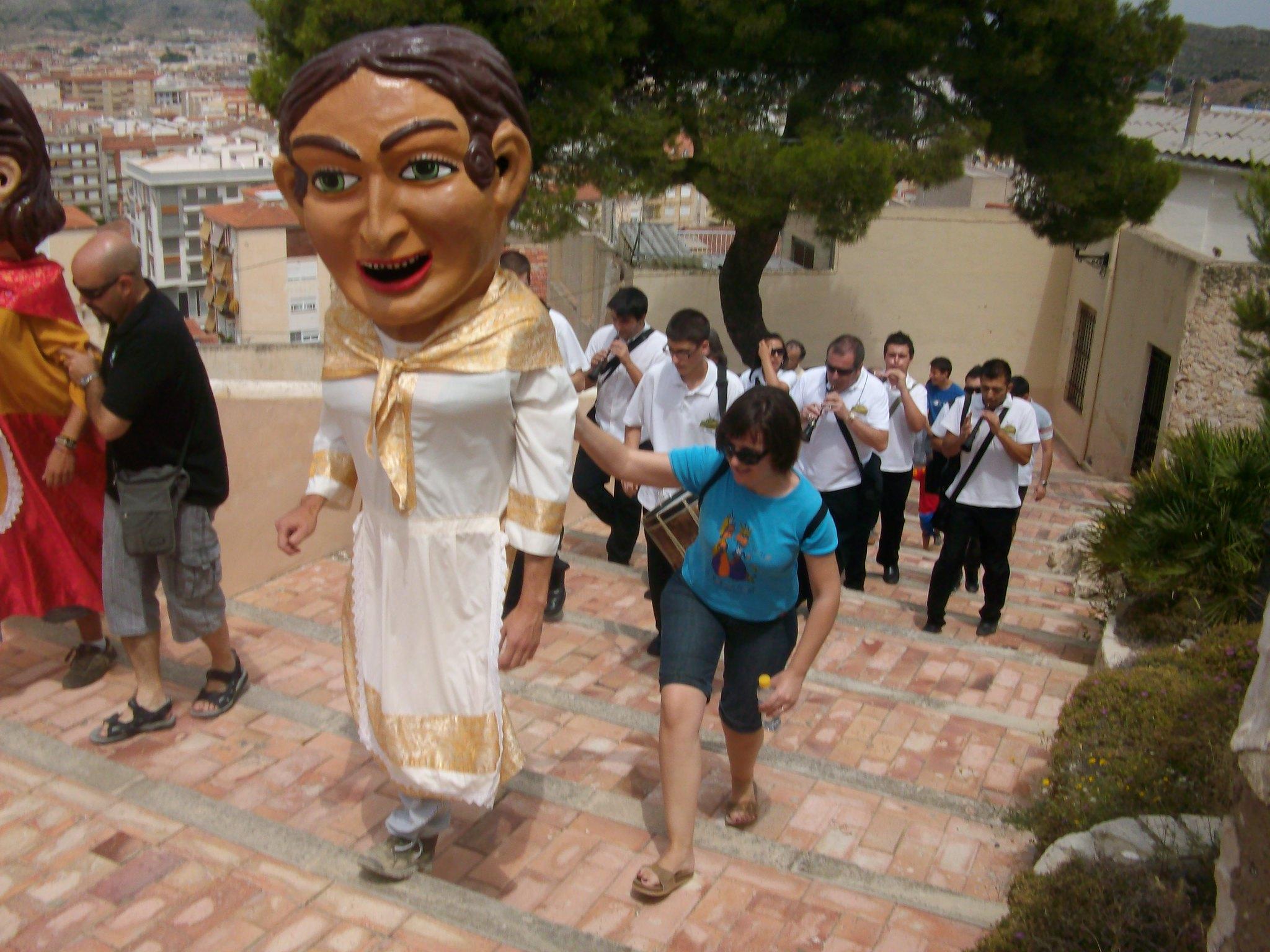 (2010-07-04) - Pasacalle Gent de Nanos - José Vicente Romero Ripoll -  (17)