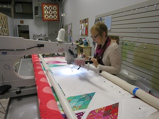 RoseCity Quilter New Studio | by RoseCity Quilter