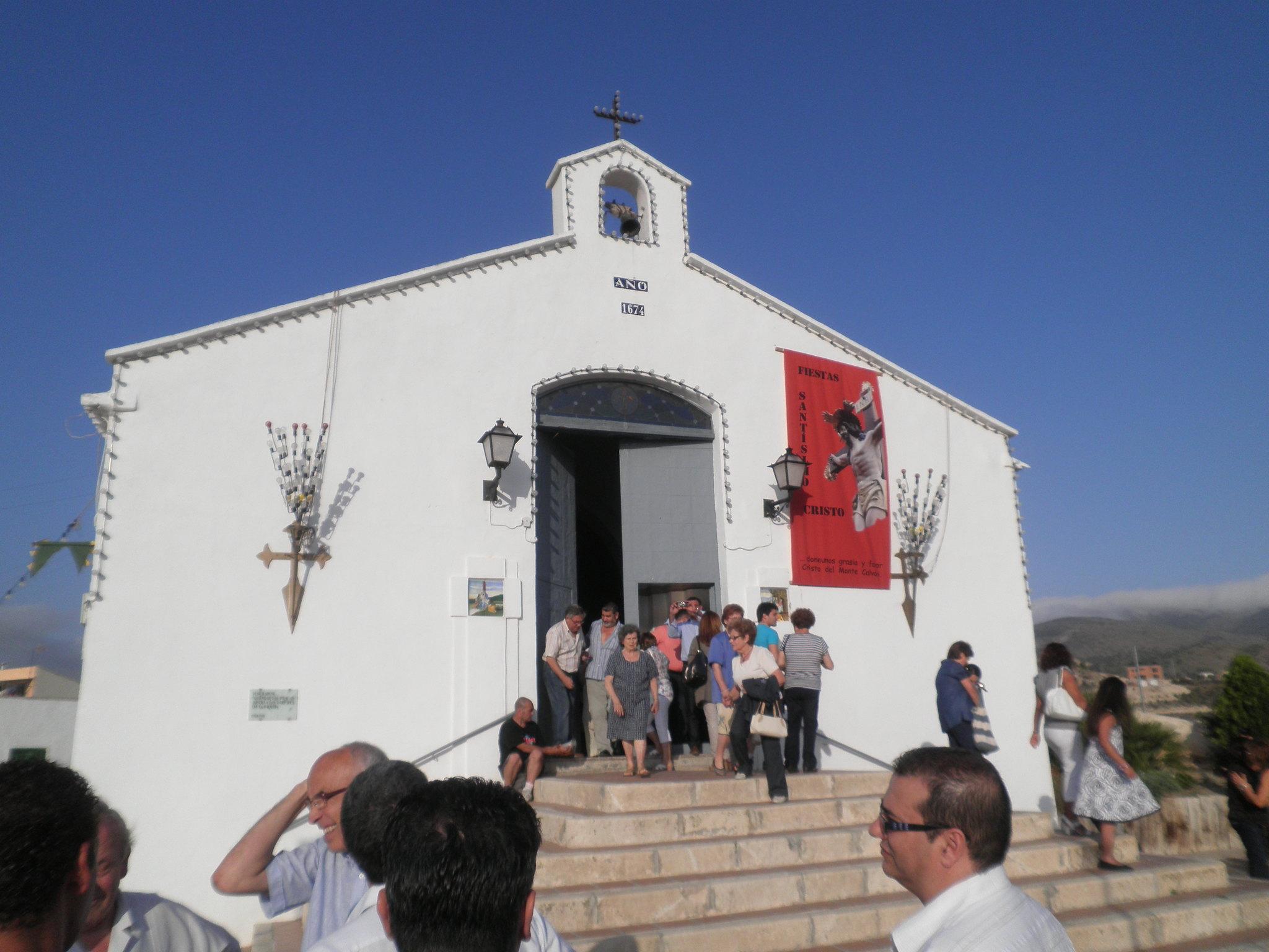 (2011-06-24) - Vía Crucis bajada - Javier Romero Ripoll  (03)