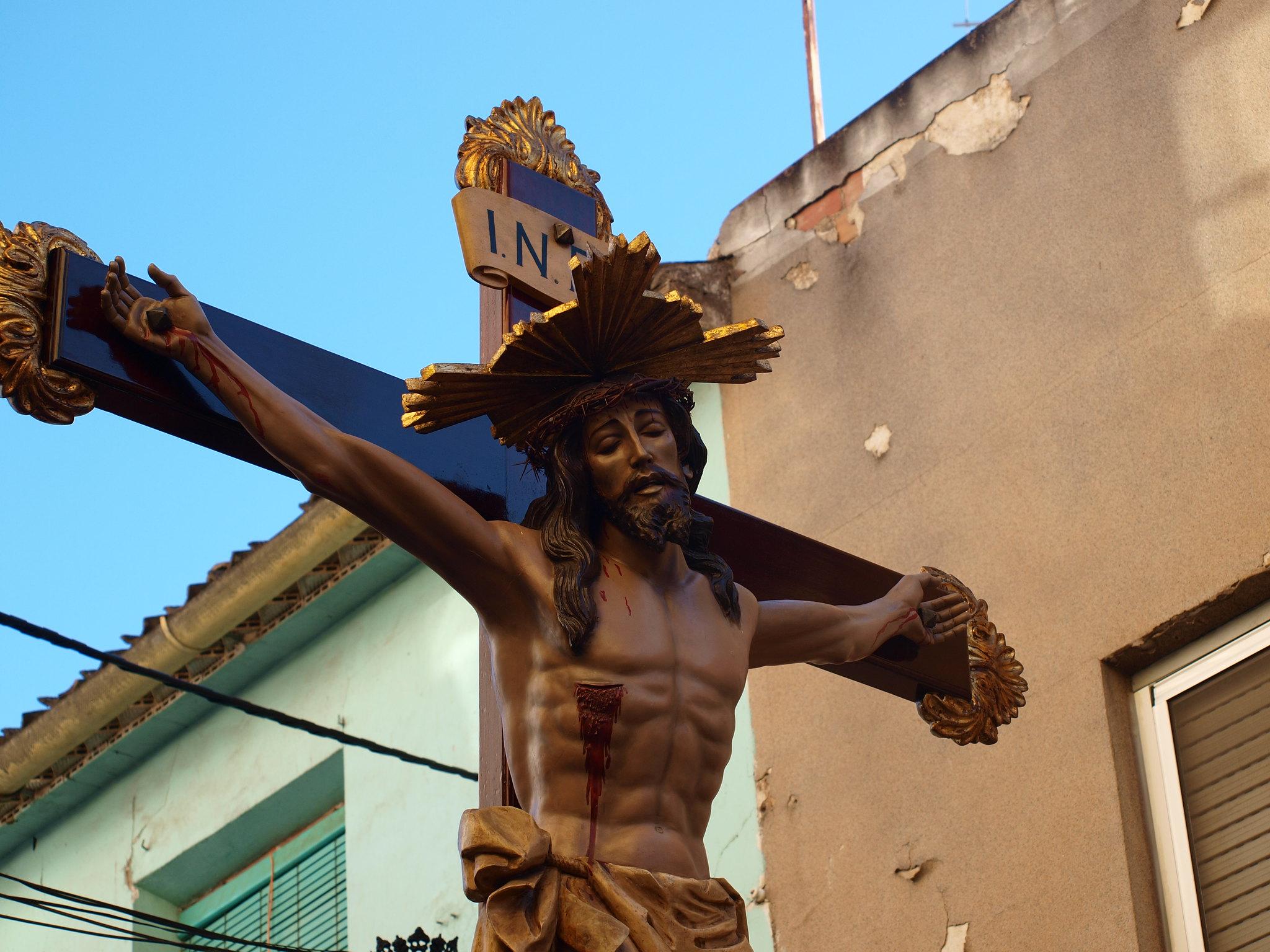 (2014-06-27) - Bajada Vía Crucis - Paloma Romero Torralba (17)
