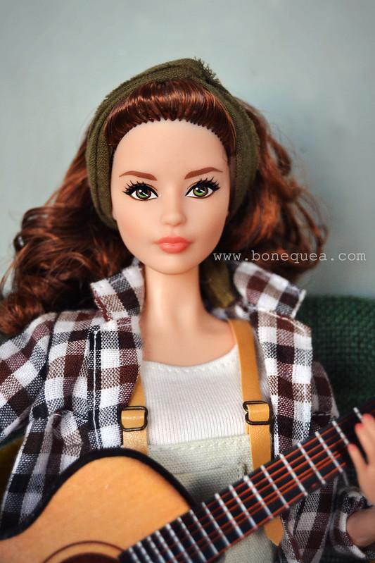 The Barbie Look: Sweet Tea