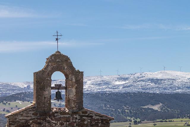 Ermita San Martín