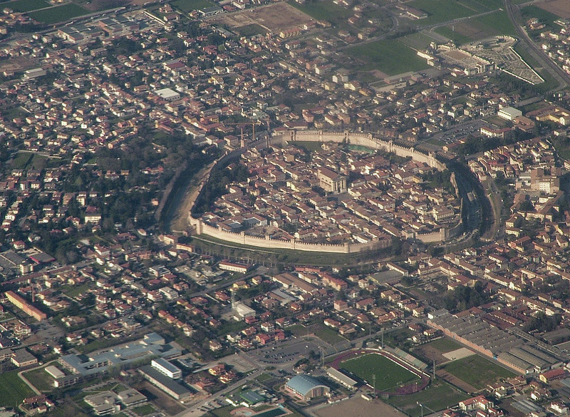 Cittadella, Padova, (Veneto) Italia