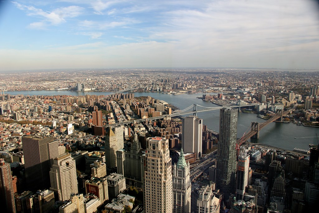 One World Observatory NYC