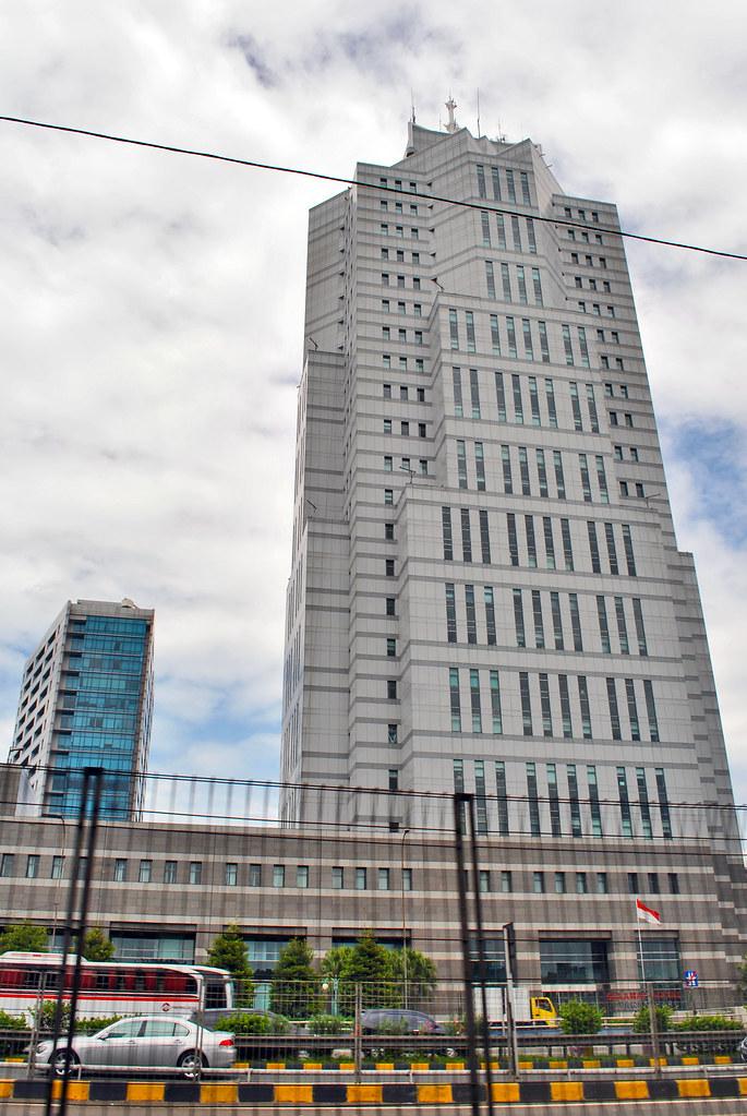 Menara Bidakara