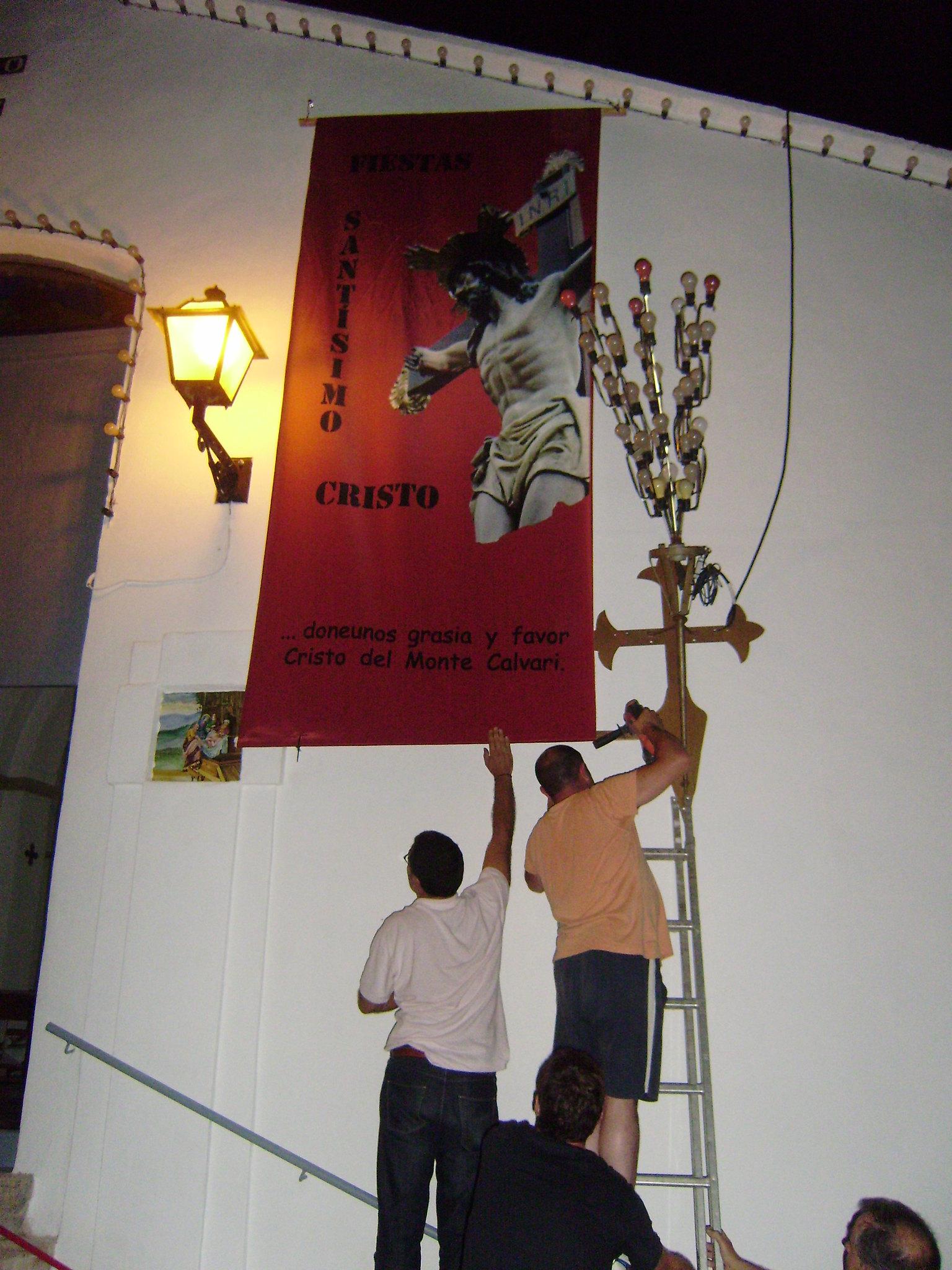 (2009-06-04) - Preparativos - Javier Romero Ripoll - (12)
